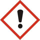 Veiligheidszinnen klok eco afwasmiddel 500ml flacon