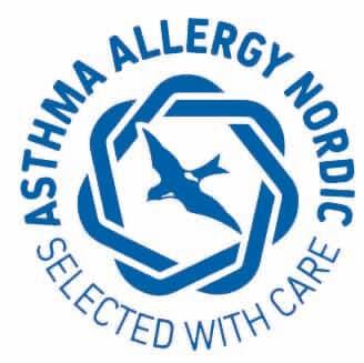 Asthma Allergy Nordic keurmerk