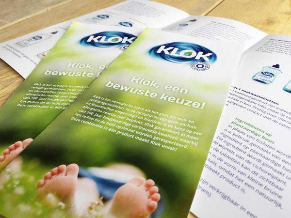 klok brochure