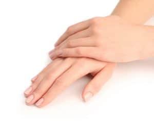 Handen wassen extra vriendelijk voor je huid