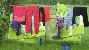 Klok waspoeder kleur beste ecologische wasmiddel volgens Consumentenbond