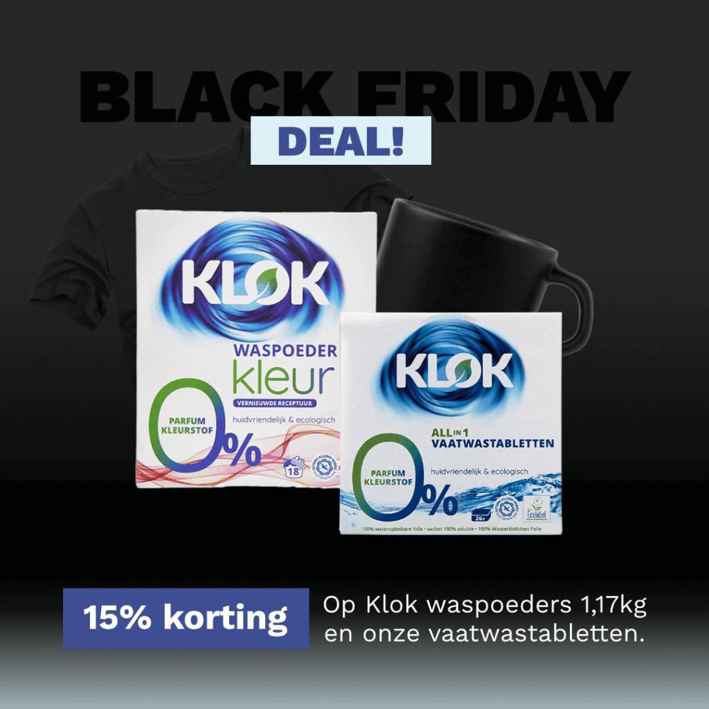 Back Friday Deal