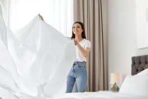 stralend witte was en je wasmachine beschermen