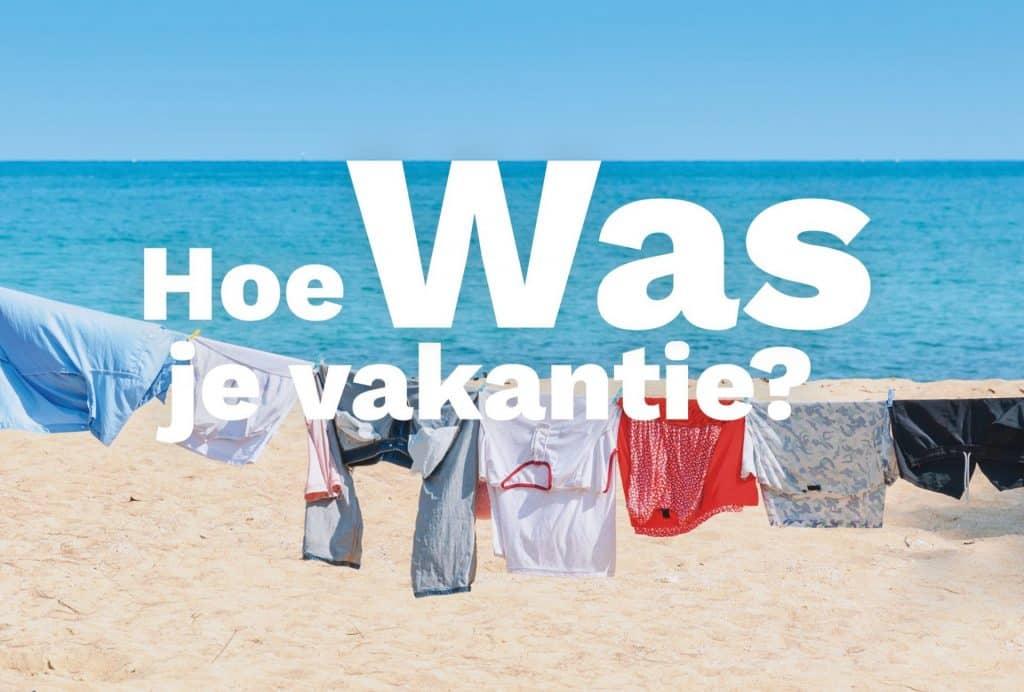 Gratis wassen