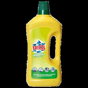 Tricel groen zeep