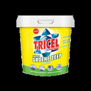 Tricel zachte zeep